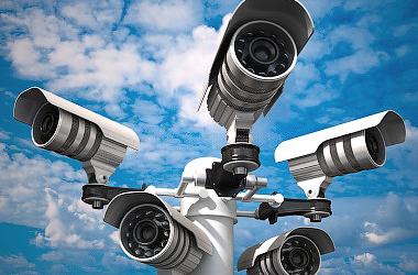 Видеонаблюдение и видеорегистраторы